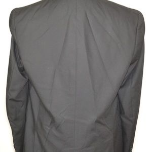 Kenneth Cole Suits & Blazers - Kenneth Cole 44L Sport Coat Blazer Suit Jacket